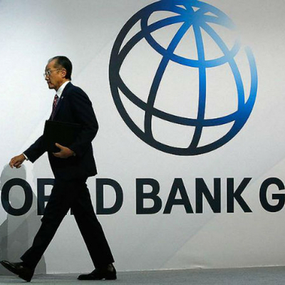 the world bank predicts that global